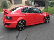 2009 Holden Special Vehicles Gts