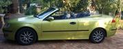 Saab Convertable