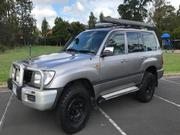 Toyota Only 341797 miles