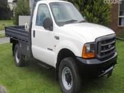 2005 Ford 8 cylinder Dies