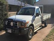 ford f-350 2002 Ford F350 XLT Auto