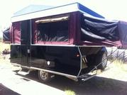 Jayco camper trailer