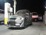 Mitsubishi Lancer 58000 miles