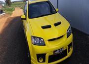 Holden Gto 60000 miles