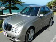 MERCEDES-BENZ 500 2006 Mercedes-Benz E500 Avantgarde Auto MY07