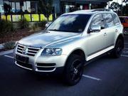 Volkswagen Only 209000 miles