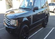 Land Rover Only 163000 miles
