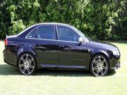2006 AUDI s4 2006 Audi S4 Auto quattro