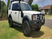 2006 Land Rover 6 cylinder Dies