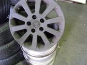 """Set of 4 original 16"""" Holden Astra on Sale"""
