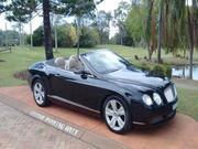 2007 Bentley 2007 Bentley Continental GTC Auto 4WD
