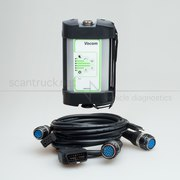 truck diagnostics tools volvo