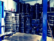 Buy second hand car wheels and tyres at Affordable Price