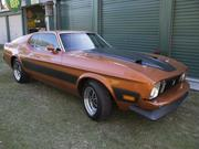 1973 FORD mustang NO Reserve Mach I Mustang