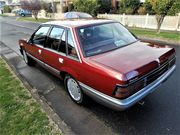 Holden commodore VK Berlina SELLING FOR CHARITY