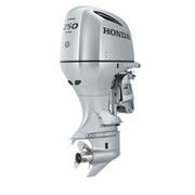 Honda BF250ALA Outboard Motor