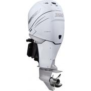Mercury 350L Verado Warm Fusion White Outboard Motor (Inline 6)