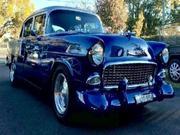 Chevrolet Bel Air Chevrolet 1955 Chev Bel Air