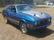 1973 Ford Mustang 73 MACH1 SUIT XB FALCON COUPE