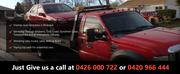 Brisbane Auto Wreckers - Car Removal Brisbane,  0426 000 722