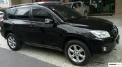 Raven Black Toyota RAV 4 2011 Model 4x2 A/T For Sale!