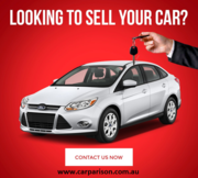 Looking to sell your car | CarParison