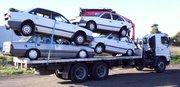 Scrap Car Removal Services Queensland