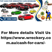 Car Wreckers Brisbane Top Cash For Unwanted Cars Upto $12, 999