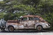 Old Car Removal Services Melbourne