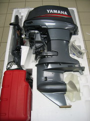 Purchase your choice of quality outboard engines