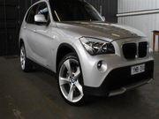 2011 BMW x1 2011 BMW X1 xDrive20d E84 Auto 4WD MY11