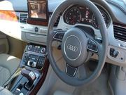 Audi Only 45400 miles