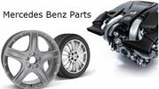 Genuine Mercedes Benz Parts in Melbourne