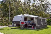 Australia Wide Rollout Awning Walls
