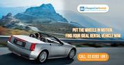 Get Cheap Car Hire Service With Fleet of Vehicles