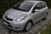 Bestowal Toyota Yaris 1.3VVTi