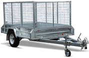 Find Great discount on Heavy duty tandem trailer