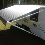 Rollout Awning Vinyls for Sale
