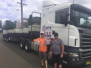 Get HC Heavy Combination Truck Licence in Sydney