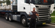 Get Your MC Licence in Sydney with BFS Truck Training