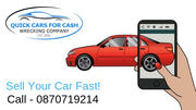 Cash Paid For Junk Cars | Sell Your Car & Scrap Trucks