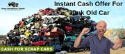 Instant Cash Offer For Junk Old Car  | Scrap Car Removal Sydney