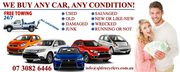 Top Cash For Unwanted Cars | Qld Car Recyclers Brisbane