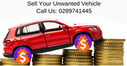 Cash Paid for Junk Cars   Sell Your Unwanted Vehicle