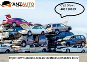 Get cash up to $8999 for removal of car in Alexandra Hills