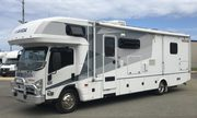 Beaches RVs | Moterhome,  Caravans,  Csmpervans