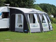 Roll Out Awnings for Sale - Xtend Outdoors