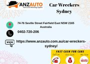 Where to find the best Car Wreckers Sydney?