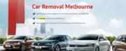 Old car removal melbourne
