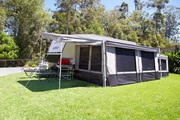 Caravan Awning Porch for Sale - Xtend Outdoors
